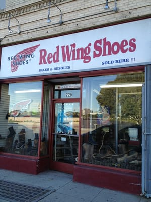 Red Wing Shoe Store Los Angeles Ca