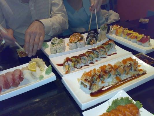 Japanese Restaurant Huntington Beach