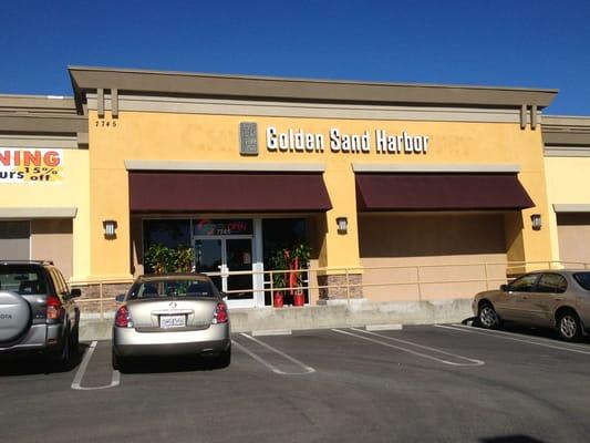 Golden Sand Harbor Restaurant Dublin Ca