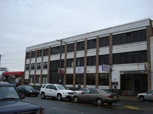 Car Body Repair Shops Near Me >> A.O.K. Auto Body & Glass - Bella Vista - Philadelphia, PA ...