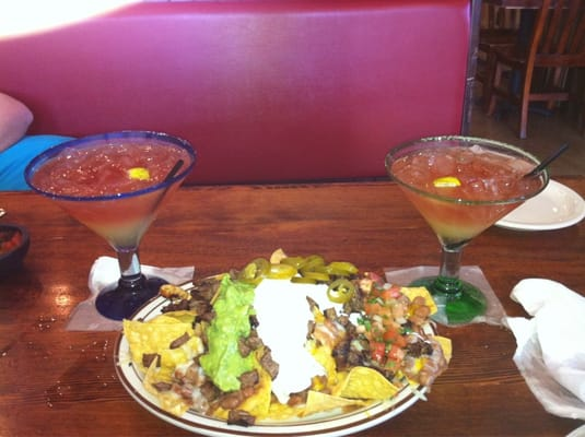 Best Mexican Food Vacaville