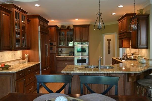 photos for timeless kitchen design yelp. Black Bedroom Furniture Sets. Home Design Ideas