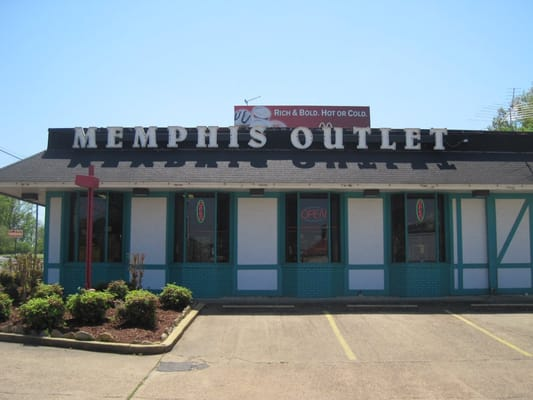 innovative design d4f9e 70db7 6 items · Find listings related to Nike Factory Outlet Store On Elvis  Presley in Memphis