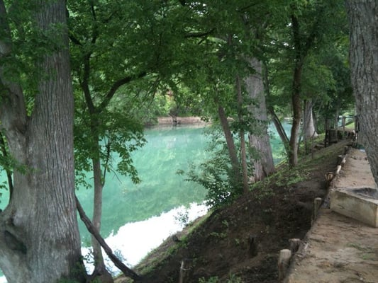 New Braunfels Camping >> Lazy L & L Campground - Hotels - New Braunfels, TX ...