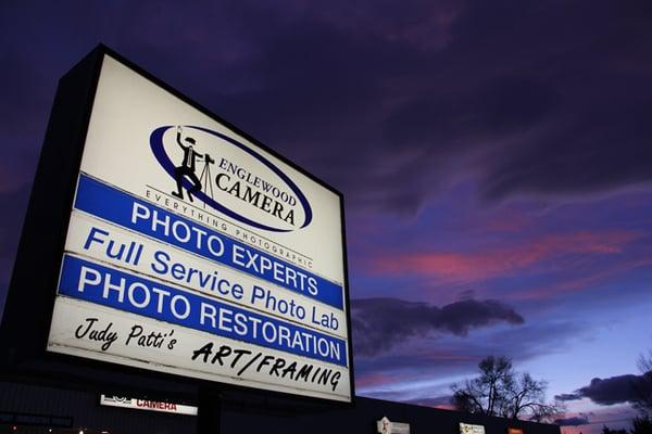 Englewood Camera & Photo