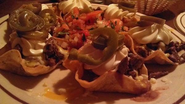 La Capilla Mexican Restaurant Torrance
