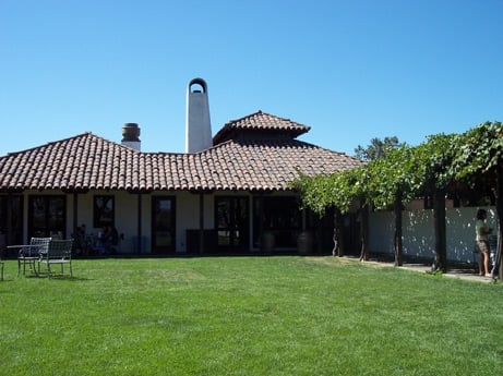 Gainey Vineyard 196 Photos Wineries Santa Ynez Ca
