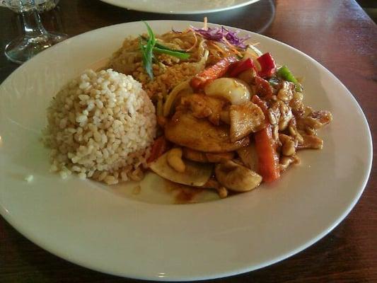 Thai Restaurant Everett Ma