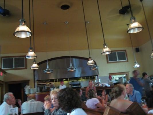Clarkston Union Bar Kitchen Clarkston Mi