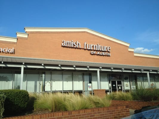 Amish Furniture Of Austin Furniture Stores Austin Tx