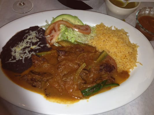 La Sierra Ecuadorian Restaurant Chicago