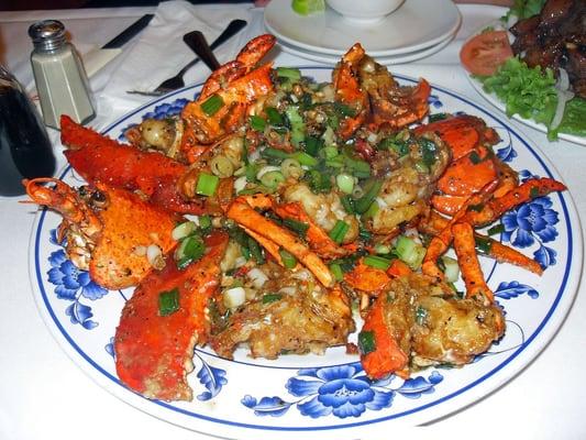 Newport Tan Cang Seafood Restaurant