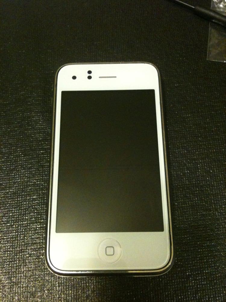 Mobile Oc Iphone Repair