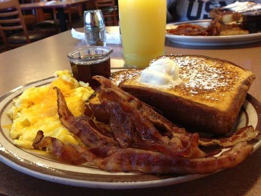 Breakfast Restaurants Van Nuys Ca