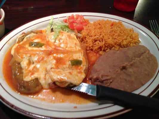 Angelina S Mexican Restaurant  Biddle Ave Wyandotte Mi