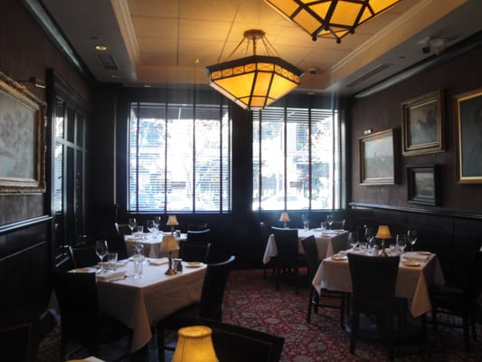 The Capital Grille Restaurant