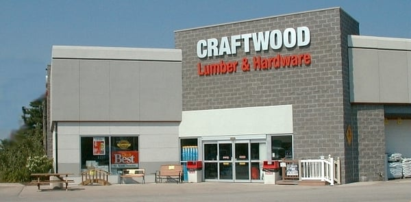 Craft Wood Lumber Highland Park