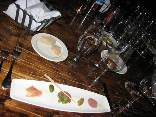 Nobles Restaurant Charlotte Nc