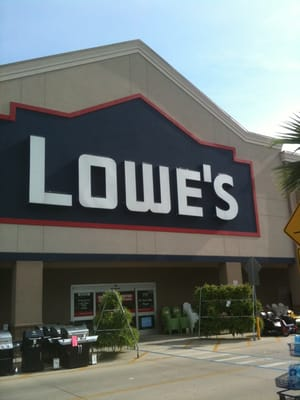 lowe's home improvement coupons
