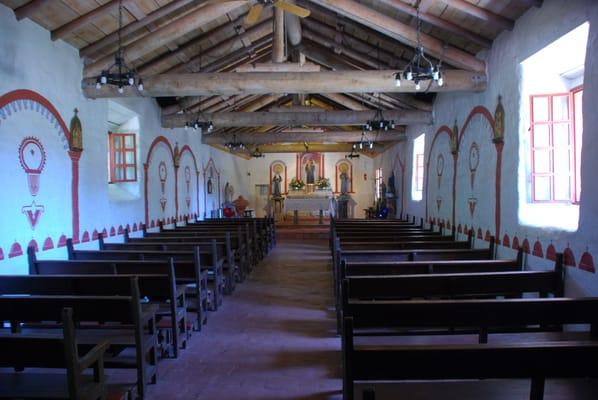 Mission San Antonio De Pala Pala Ca Yelp